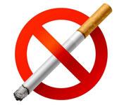 Курение способствует развитию пародонтоза